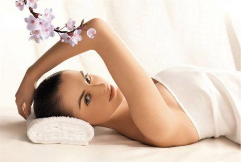 Догляд за шкірою тіла