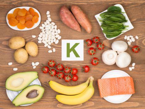 Що їсти при дефіциті калію?