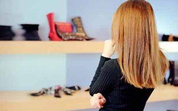 Неправильно підібране взуття може призвести до серйозних проблем