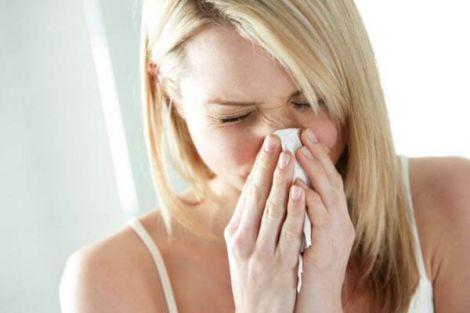 Небезпека закладеності носа