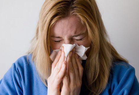 Шкода промивання носа