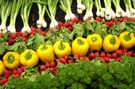 Органічні продукти