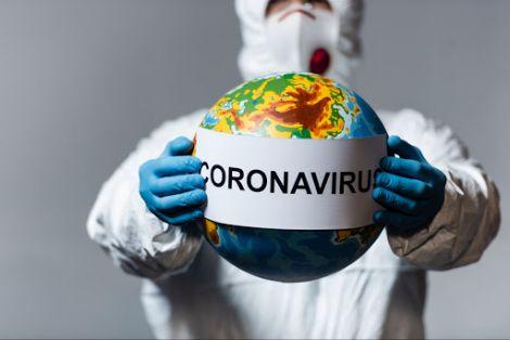 Пандемія COVID-19 може тривати до весни 2021 року