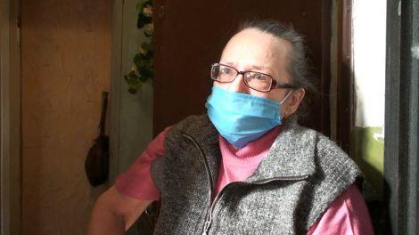Люди похилого віку у період пандемії