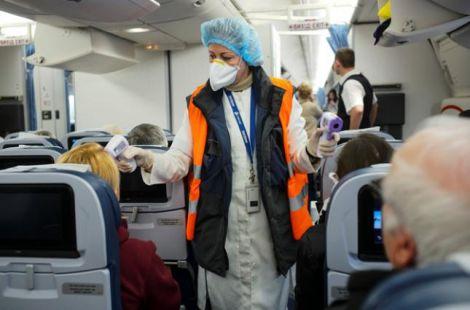 Подорожі у часи пандемії