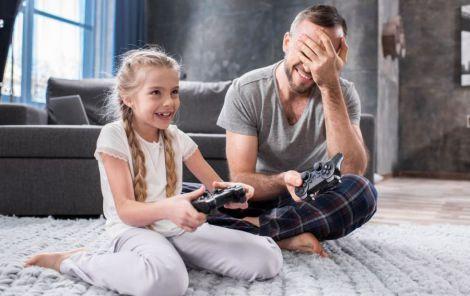 Вплив відеоігор на мозок людини