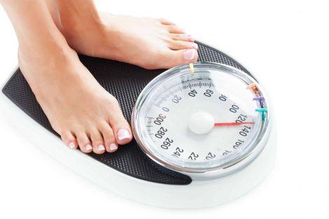 Причини зимового збільшення ваги