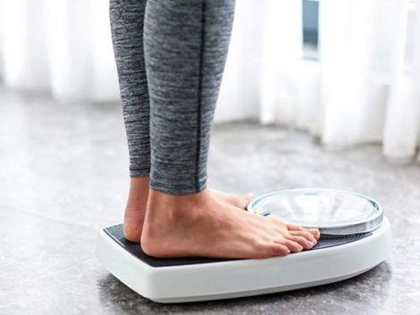 Втрата ваги може свідчити про розвиток хвороб