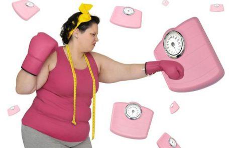 Позитивна властивість ожиріння