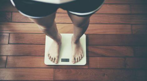 Люди бачать себе товстішими, ніж насправді