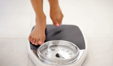 Ліпідний обмін впливає на зайву вагу