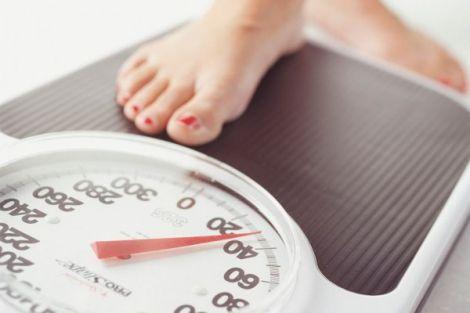 Причина появи зайвої ваги