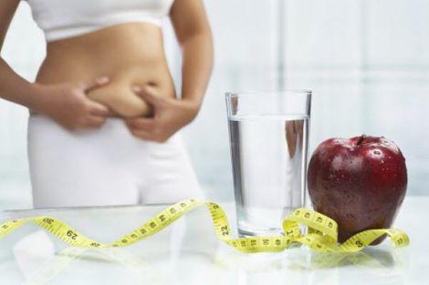 Як скинути зайву вагу на самоізоляції?