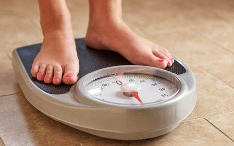 Причини збільшення ваги
