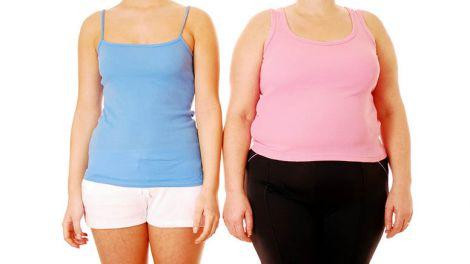 Гормони впливають на вагу