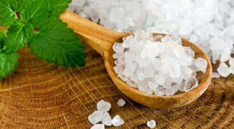 Надлишок солі призводить до болю в суглобах