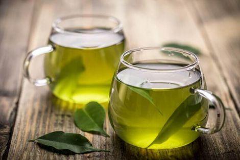 Зелений чай та статини