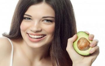 Авокадо омолодить шкіру