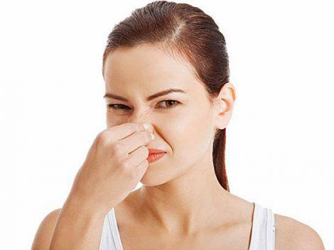 Народні засоби від запаху поту