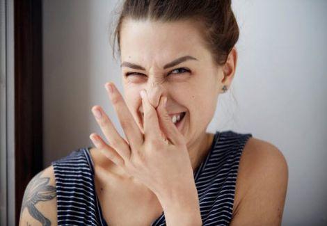 Жінки обирають чоловіків по запаху
