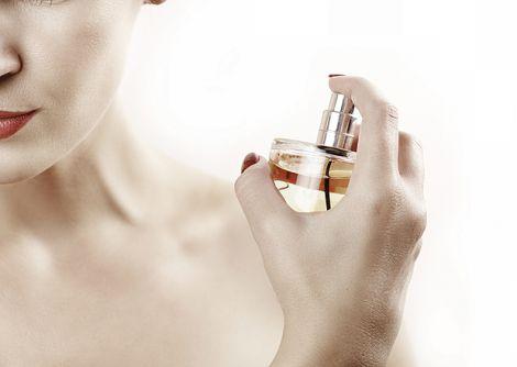 Запахи приваблюють чоловіків