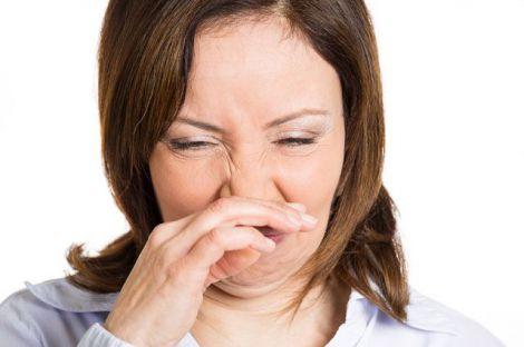 Запах хвороби