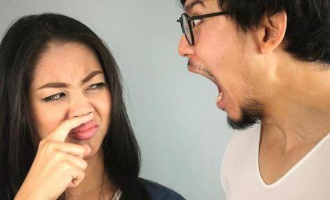 Про що свідчить неприємний запах з рота?