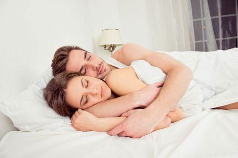 Запах жінки може збуджувати чоловіка