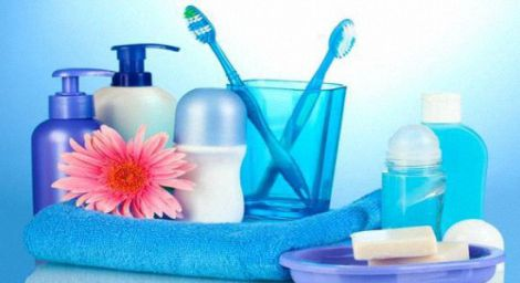 Засобами гігієни ділитись небезпечно