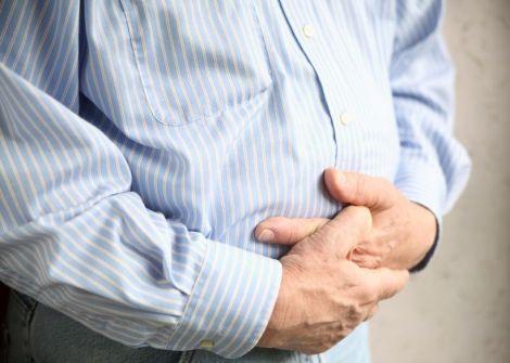 Здуття живота може свідчити про рак яєчників