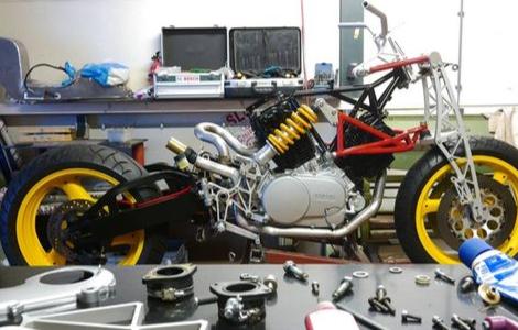 Как правильно выбрать масло для своего мотоцикла