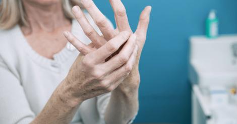 Лікування запальних хвороб