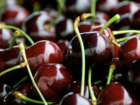 Черешня - смачний та корисний суперпродукт