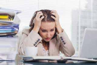 Як і чим зняти нервову напругу?