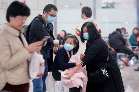 Скільки часу триватиме епідемія коронавірусу?