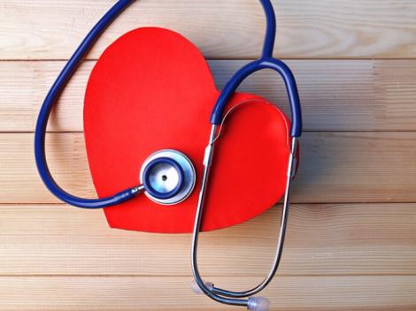 Метод діагностики проблем з серцем у молодому віці
