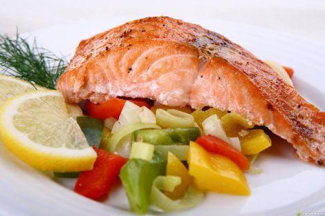 Риб'ячий жир лікує розсіяний склероз