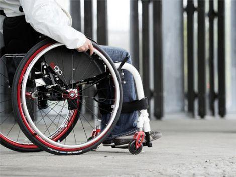 Наркотична зележність у студентів з інвалідністю