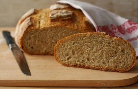 Маски з черствого хліба