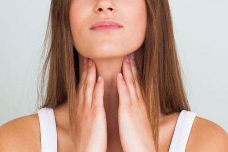 Лікування ларингіту: натуральні засоби