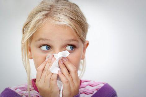 Міфи про профілактику застуди