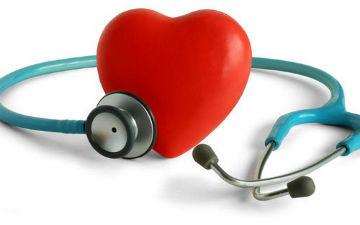 Корисні продукти для хорошої роботи серця