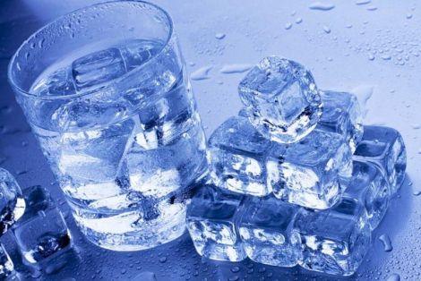 Як приготувати талу воду?