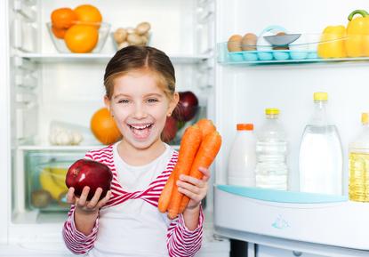 Їжте овочі і будьте здорові