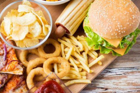 Шкідливі продукти і наслідки їхнього вживання