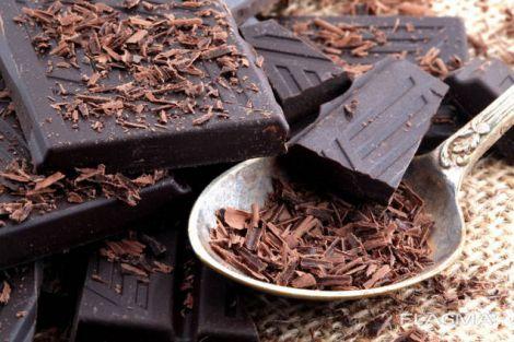 Чому темний шоколад корисніший?