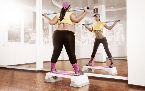 Фитнес клуб: практические советы для похудения