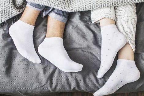 Сон у шкарпетках
