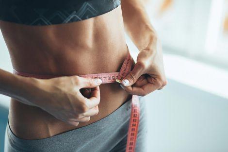 Схуднення без спорту