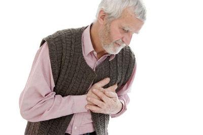 Серцевий приступ
